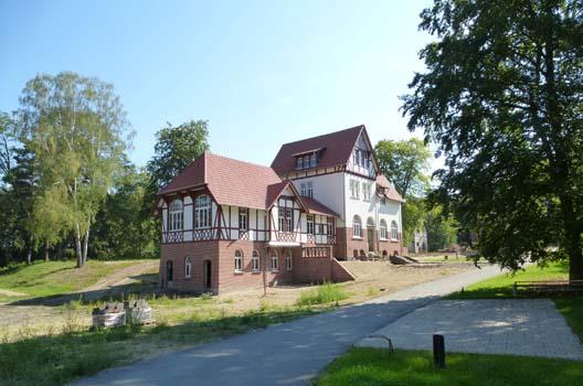 Grundstücke Brandenburg in Lychen