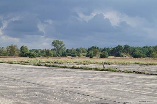 Liegenschaft Meckelnburg Vorpommern: Ehemaliger gewerblicher Flughafen